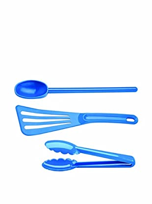 Mercer Cutlery Hell's Tools Tool Set (Blue)