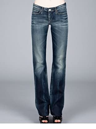 Levis Jeans Tender Bootcut (Denimblau)