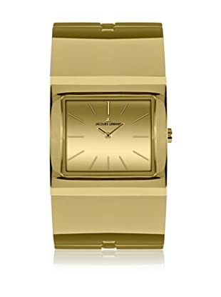 Jacques Lemans Quarzuhr Cannes 1-1599 gold 32 x 33 mm