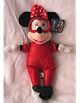 "16"" Minnie Mouse Scuba Diving Plush"