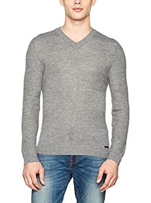 Guess Pullover Ls Vn Giacomo