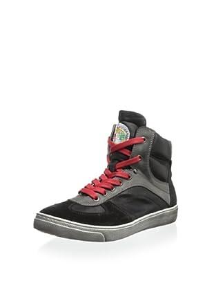 Berdini Kid's 4529 Fashion Sneaker (Multi)