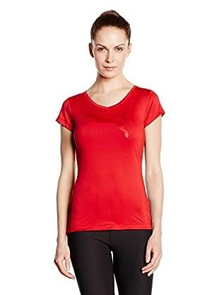 Puma T-Shirt Wt Heather