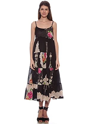 HHG Kleid Oporto (Schwarz)