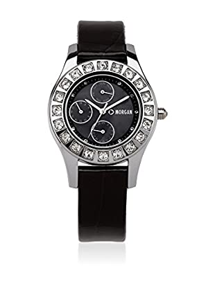 Morgan de Toi Orologio al Quarzo Woman M1082B Nero 34 mm