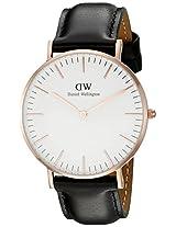 Daniel Wellington, Watch, 0508DW, Women's