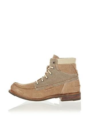 Cat Boots James (Soil)
