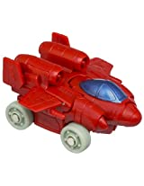 Powerglide Bot Shots Battle Game Series 1 Vehicle