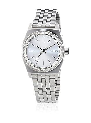 Nixon Uhr mit japanischem Uhrwerk Woman Small Time Teller  26 mm