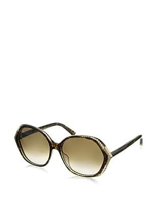 Fendi Women's FS5211 Sunglasses, Havana
