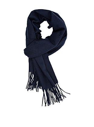 Cortefiel Bufanda Lisa (Azul Marino)
