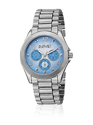 August Steiner Uhr mit Japanischem Quarzuhrwerk AS8150SS 39 mm