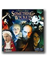 A Touch of Evil, the Supernatural Game Board Game: Something Wicked Expansion