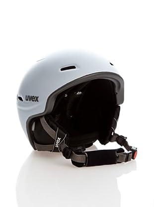 Uvex Casco Ski Hypersonic (Blanco Mate)