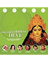 A Day with Godess Devi