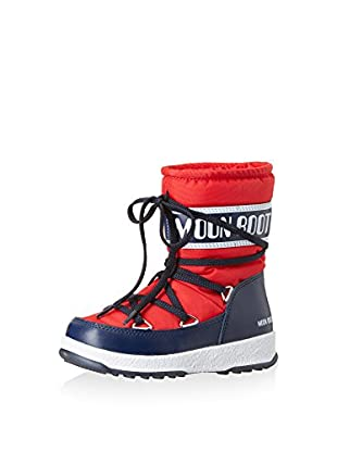 Moon Boot Botas W.E. Sport Mid Jr