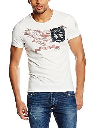 Blauer USA Camiseta Manga Corta
