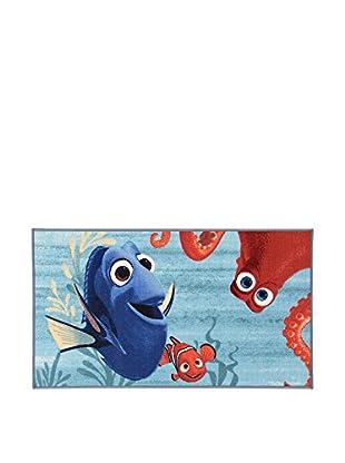 Disney Teppich Disney A.L. Dory mehrfarbig 80 x 140 cm
