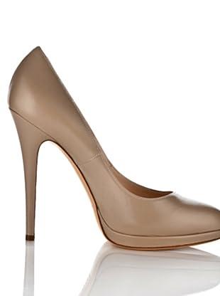 Casadei Zapatos (Beige)