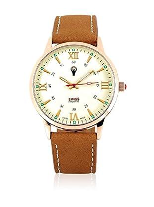 Swiss Emporio Reloj de cuarzo Man 43 mm