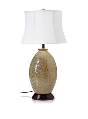 Pacific Coast Lighting Ceramic Table Lamp