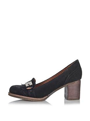 Scholl Contemporary Zapatos Talita (Negro)