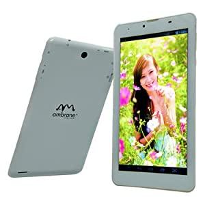 Ambrane Android 4.2 Micro SD 7 inch Tablet