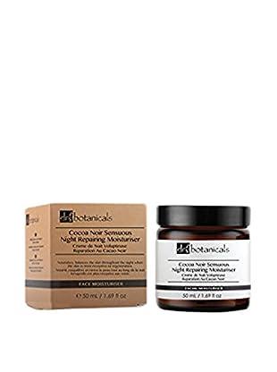 DR BOTANICALS Crema de Noche Cocoa Noir Sensuous 50 ml