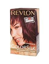 Revlon Colorsilk Hair Color, Mahogany Brown 3RB (40ml)