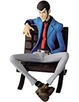 Banpresto Lupin The Third 5.5 Inch Lupin Iii Creator X Creator Series Figure