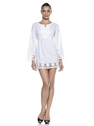 Phard Vestido Fittonia (Blanco)
