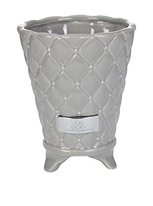 Lene Bjerre Precious Medium Flower Pot, Cement