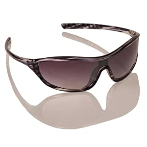 Speedo Men's Sporty Sunglasses-Purple