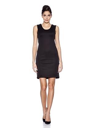 Chic Paris Vestido Audrey (Negro)