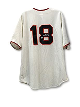 Steiner Sports Memorabilia Matt Cain Signed Giants Jersey