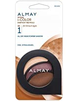 Almay Intense I Color Everyday Neutrals, Browns/105, 0.2 Ounce