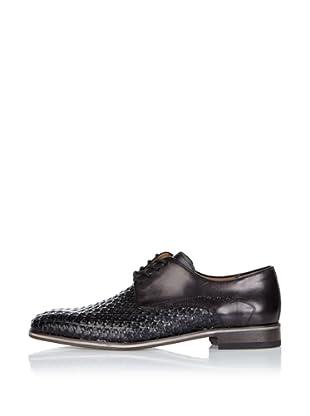 Fretz Men Zapatos Winston (Negro)