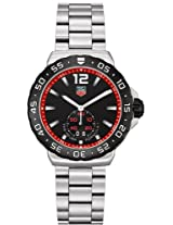 Tag Heuer Formula One Grande Date Mens Watch Wau1114.Ba0858