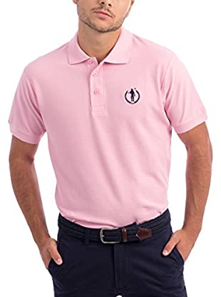 POLO CLUB Poloshirt Original Small Player