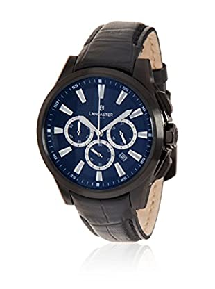 Lancaster Reloj de cuarzo Unisex Apollo Chronograph Medium 38.0 mm