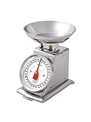 Home Professional Balanza Cocina Mecánica 3 Kg