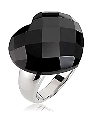 Morellato Ring Love Rings An. Nero