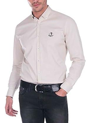 SIR RAYMOND TAILOR Camisa Hombre Bent Grass
