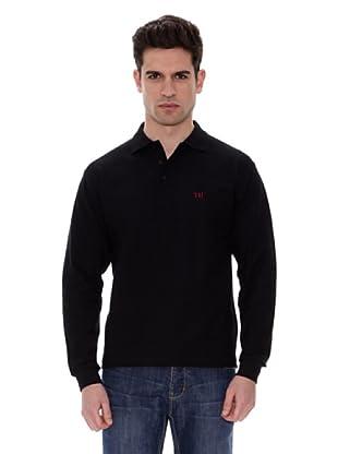 TH Polo Alemania Steeve (Negro)