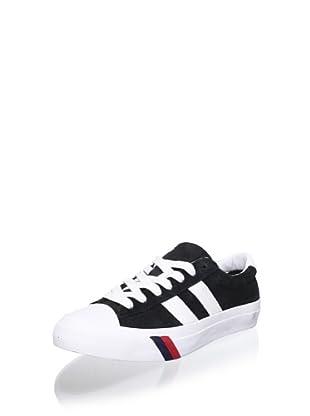 PRO-Keds Men's Royal Master Fashion Sneaker (Charcoal)