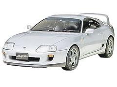 韋駄天参上! トヨタ・スープラ「ゼロヨン世界最速記録」を更新
