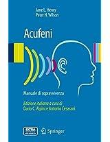 Acufeni: manuale di sopravvivenza
