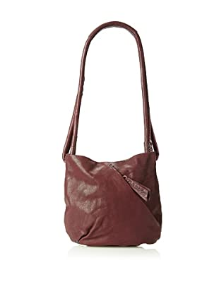 49 Square Miles Women's Isaak Cross-Body, Aubergine