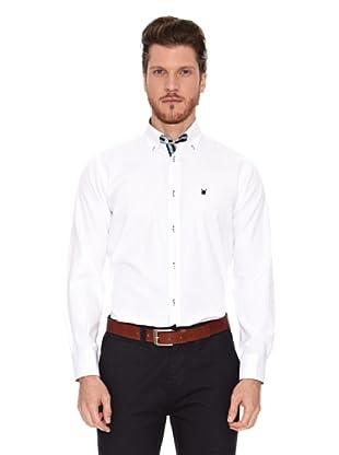 Polo Club Camicia Jefferson (Bianco)