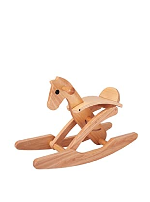 PlanToys Tori Foldable Rocking Horse